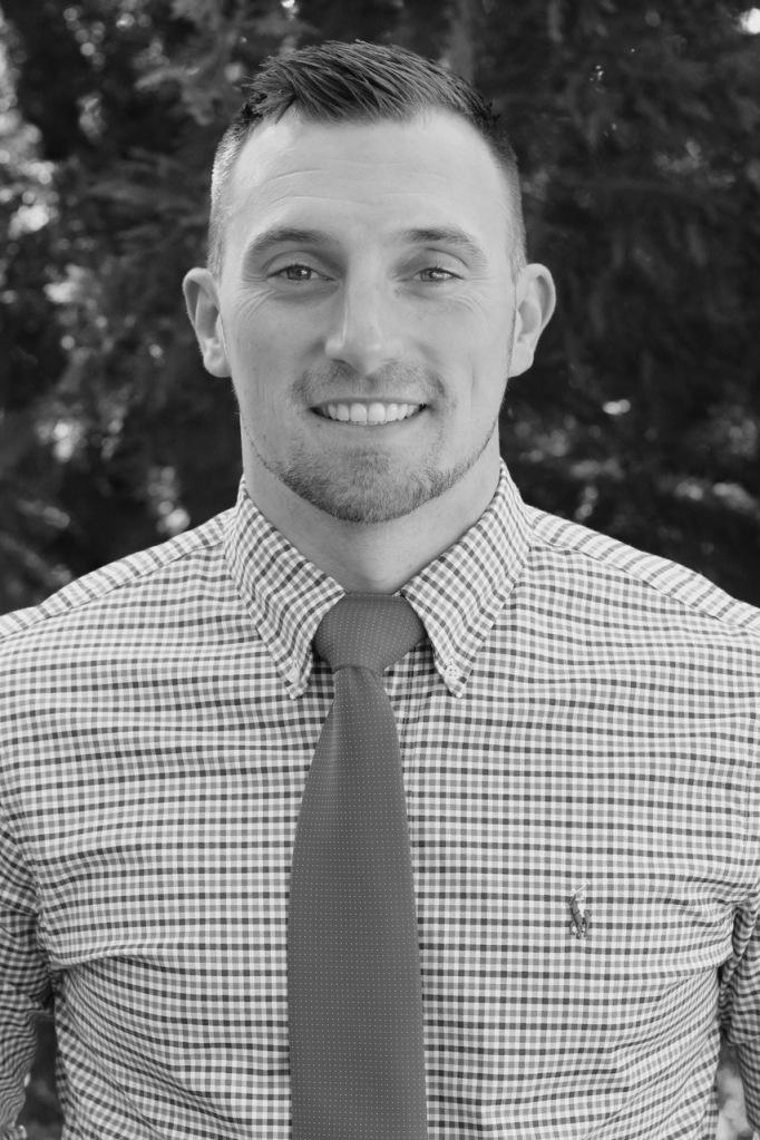 Derrick Trammell, LPCC-S President & Clinical Supervisor